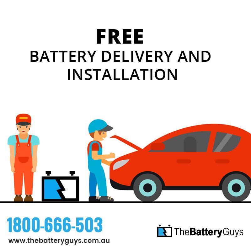 Car Battery Din66 Car Batteries