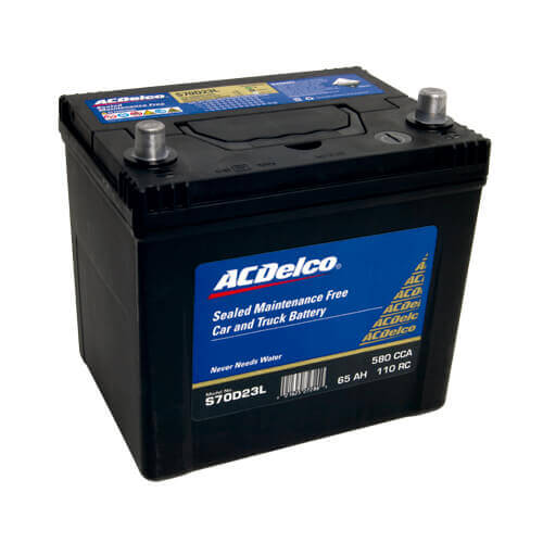 Hcm27smf Marine Amp Deep Cycle Batteries