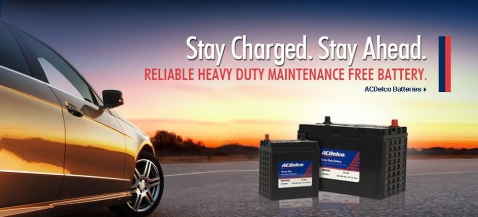 Cheap Car Battery Replacement Perth