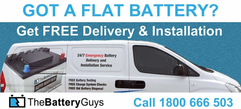 24 7 Battery Delivery Installation Perth Cheap Fast